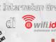 Cara Internet gratis di WiFi.id 2017