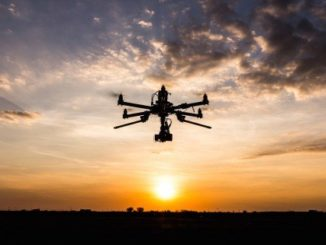 syarat-syarat drone agar bisa terbang